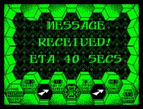 Amaurote ZX Spectrum 17