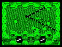 Amaurote ZX Spectrum 18