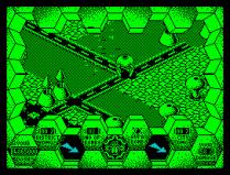 Amaurote ZX Spectrum 19