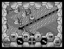Amaurote ZX Spectrum 24