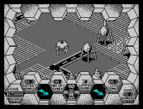 Amaurote ZX Spectrum 25
