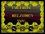 Amaurote ZX Spectrum 26