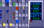 Chip's Challenge Atari Lynx 003