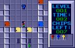 Chip's Challenge Atari Lynx 004