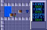 Chip's Challenge Atari Lynx 007