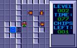 Chip's Challenge Atari Lynx 008
