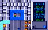 Chip's Challenge Atari Lynx 014