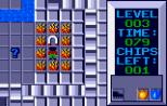Chip's Challenge Atari Lynx 015