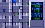 Chip's Challenge Atari Lynx 018