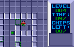 Chip's Challenge Atari Lynx 019