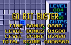 Chip's Challenge Atari Lynx 022