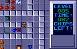 Chip's Challenge Atari Lynx 025