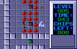Chip's Challenge Atari Lynx 027