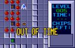 Chip's Challenge Atari Lynx 028