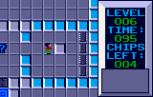 Chip's Challenge Atari Lynx 029