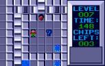 Chip's Challenge Atari Lynx 030
