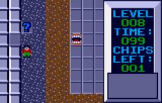 Chip's Challenge Atari Lynx 033