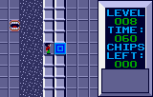 Chip's Challenge Atari Lynx 035
