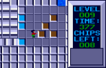 Chip's Challenge Atari Lynx 037