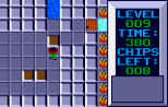 Chip's Challenge Atari Lynx 038