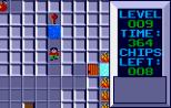 Chip's Challenge Atari Lynx 039