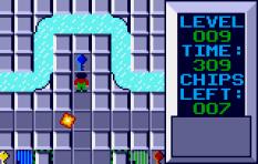 Chip's Challenge Atari Lynx 044