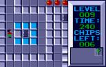 Chip's Challenge Atari Lynx 048