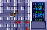 Chip's Challenge Atari Lynx 050