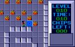 Chip's Challenge Atari Lynx 057