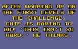 Chip's Challenge Atari Lynx 058