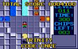 Chip's Challenge Atari Lynx 059