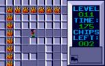 Chip's Challenge Atari Lynx 063