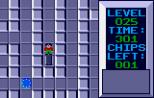 Chip's Challenge Atari Lynx 070