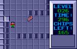 Chip's Challenge Atari Lynx 073