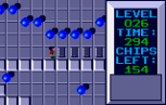 Chip's Challenge Atari Lynx 074