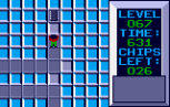 Chip's Challenge Atari Lynx 079