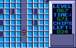 Chip's Challenge Atari Lynx 080