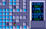 Chip's Challenge Atari Lynx 081