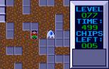 Chip's Challenge Atari Lynx 082