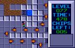 Chip's Challenge Atari Lynx 083