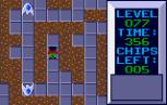 Chip's Challenge Atari Lynx 085