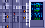 Chip's Challenge Atari Lynx 090