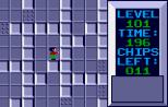 Chip's Challenge Atari Lynx 092