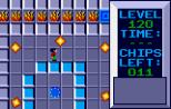 Chip's Challenge Atari Lynx 093
