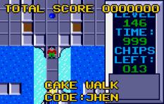 Chip's Challenge Atari Lynx 099