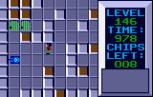 Chip's Challenge Atari Lynx 101