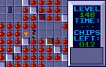 Chip's Challenge Atari Lynx 104
