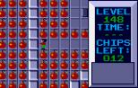 Chip's Challenge Atari Lynx 105