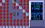 Chip's Challenge Atari Lynx 106