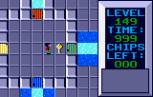 Chip's Challenge Atari Lynx 107